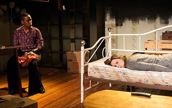 Broken Nose Theatre's <i>A Phase</i>