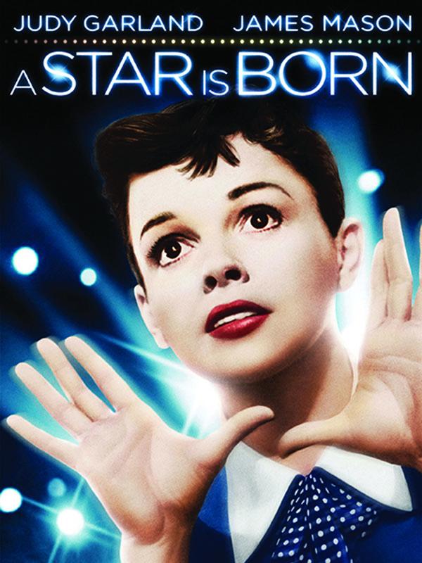 <i>A Star is Born</i> screens Sat 10/11, 1 PM.
