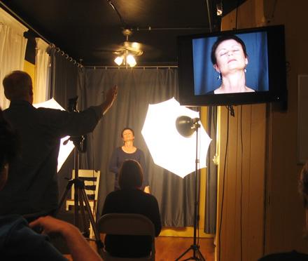 Actors Training Center