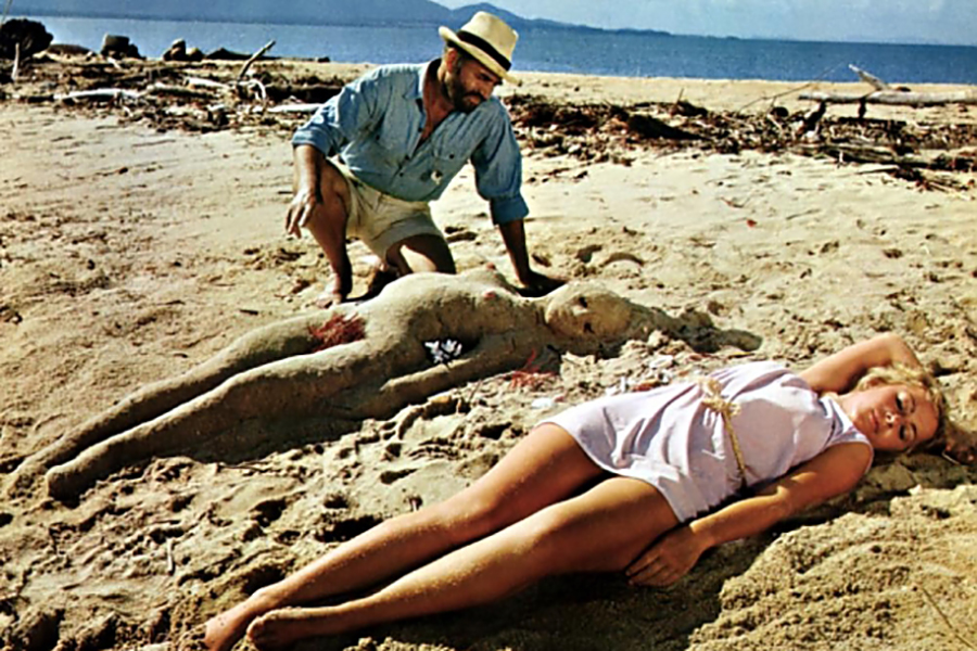See Michael Powell's 1969 film <i>Age of Consent</i> at Music Box on September 19 and 20.