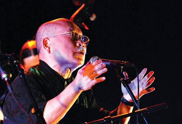 Akira Sakata