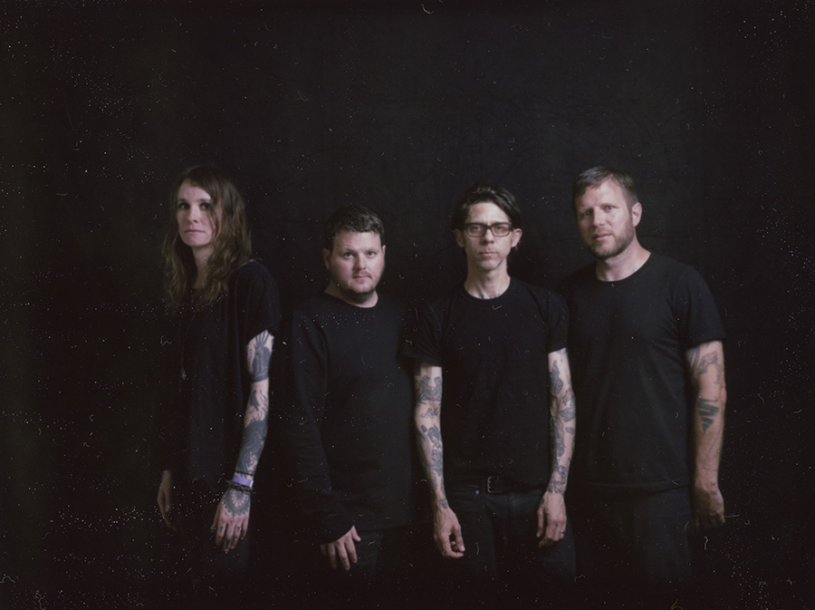 Against Me! play the Riot Stage on Sunday at 3:55 PM.