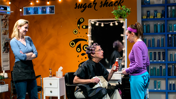 <i>American Beauty Shop</i>, at Chicago Dramatists
