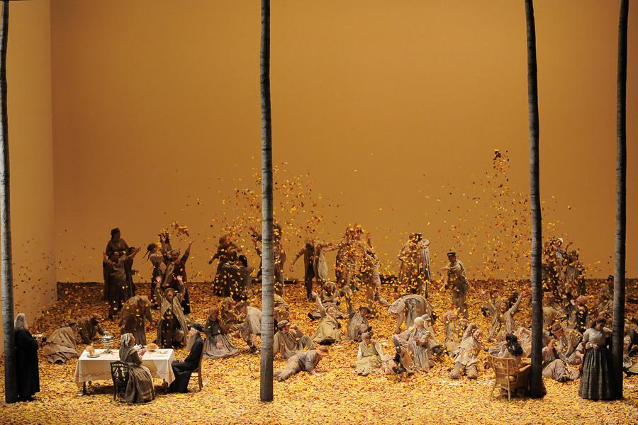 Lyric Opera's <i>Eugene Onegin</i>