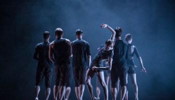 Hubbard Street Dance Chicago's <i>Fluence</i>