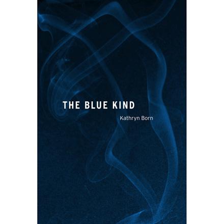 Feeling kind of blue