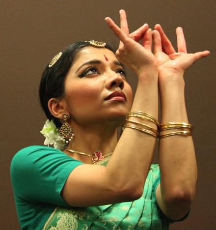Anjal Chande
