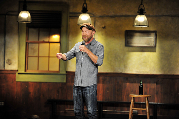 See Kyle Kinane at the Second Annual 26th Annual Comedy Festival