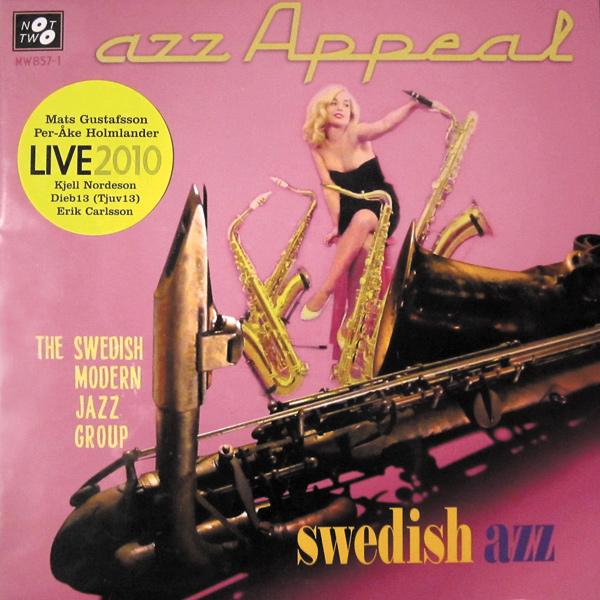 Swedish Azz's Azz Appeal