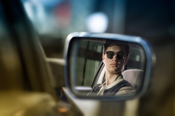 <i>Baby Driver</i>
