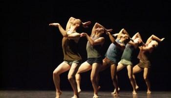 Ohad Naharin gives his dancers freedom in <i>Deca Dance</i> and <i>B/olero</i>