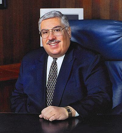 Joe Berrios
