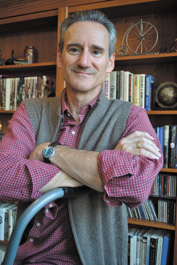 Greg Borzo