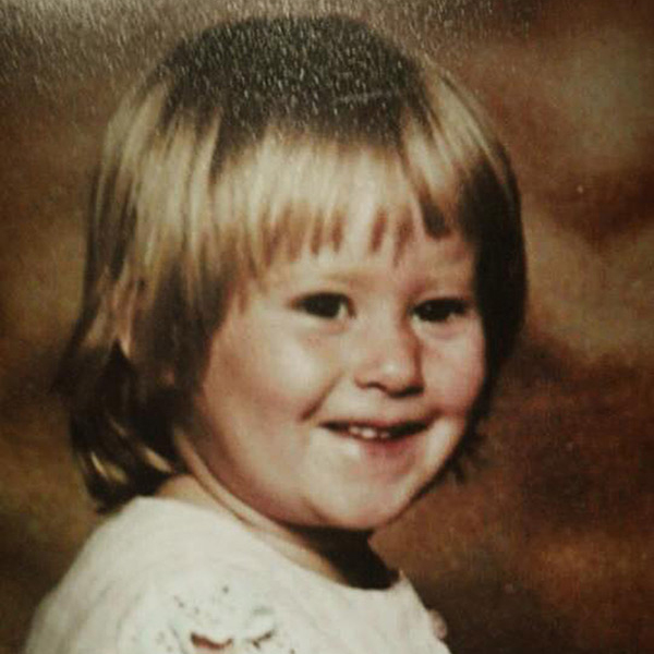 Brianna Stickel was three years old when she was murdered in 1980.