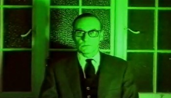 <i>William S. Burroughs: A Man Within</i>