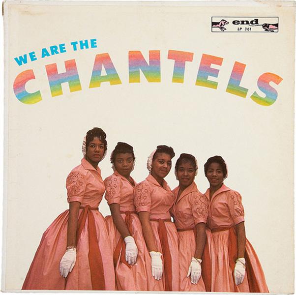 The Chantels' 1958 debut album
