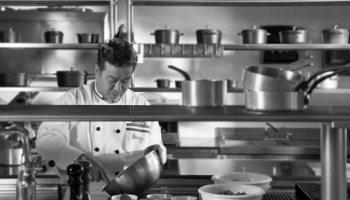 M.L. Sirichalerm Svasti, aka Chef McDang