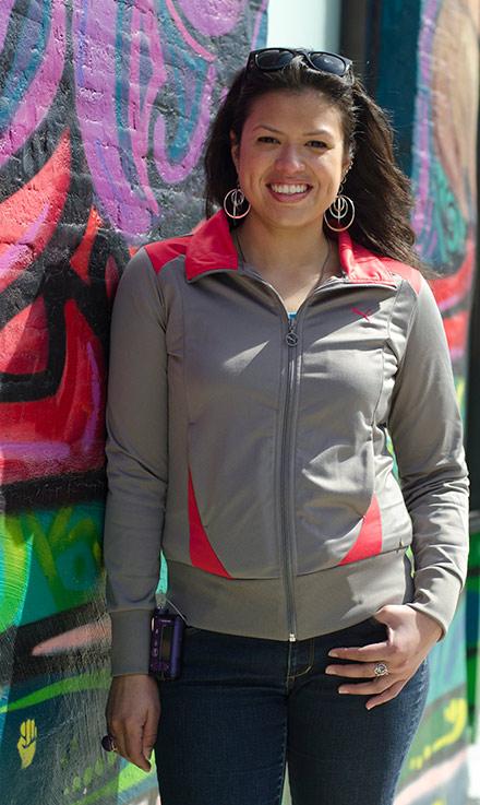 Christina Elizabeth Rodriguez