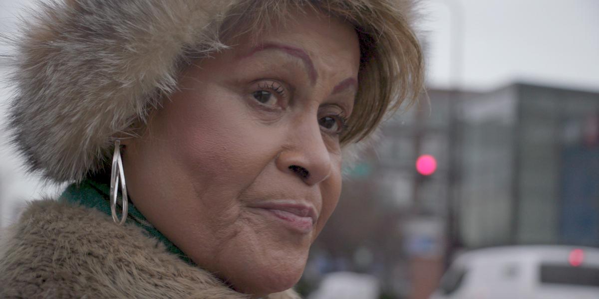 <i>Mama Gloria</i> is a portrait of Chicago's Black transgender icon Gloria Allen.