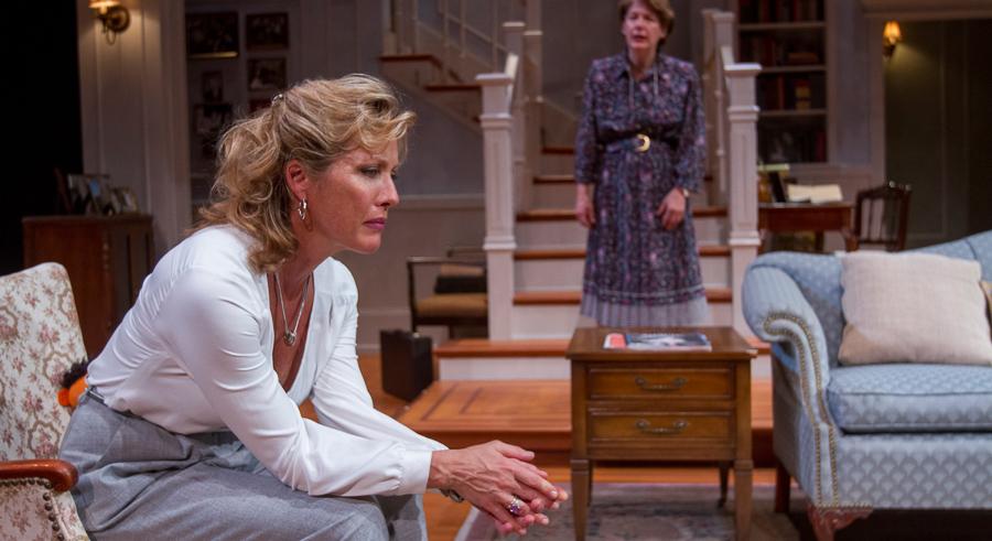 Northlight Theatre's <i>The City of Conversation</i>