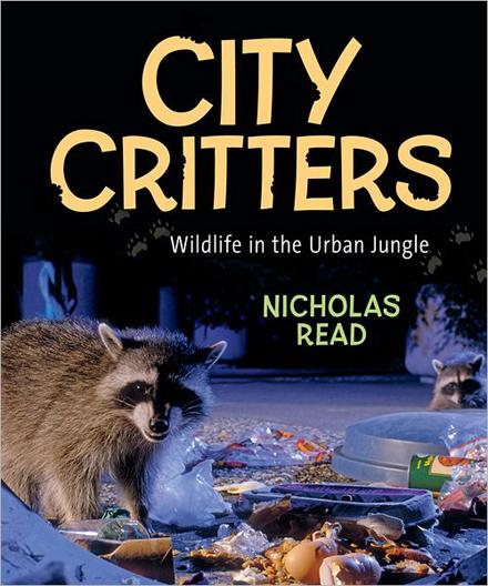 <i>City Critters</i>