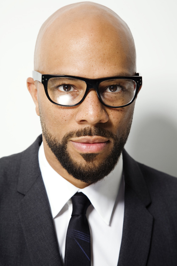 Common (see Chicago Humanities Festival)