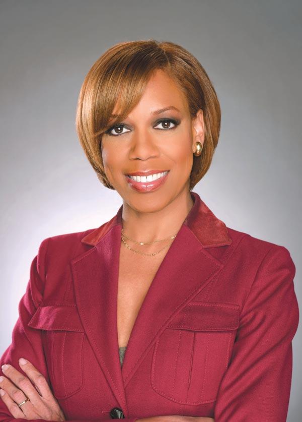 Cheryle Jackson