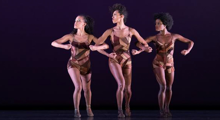 Dance Theater of Harlem returns to Chicago for a weekend of performances.