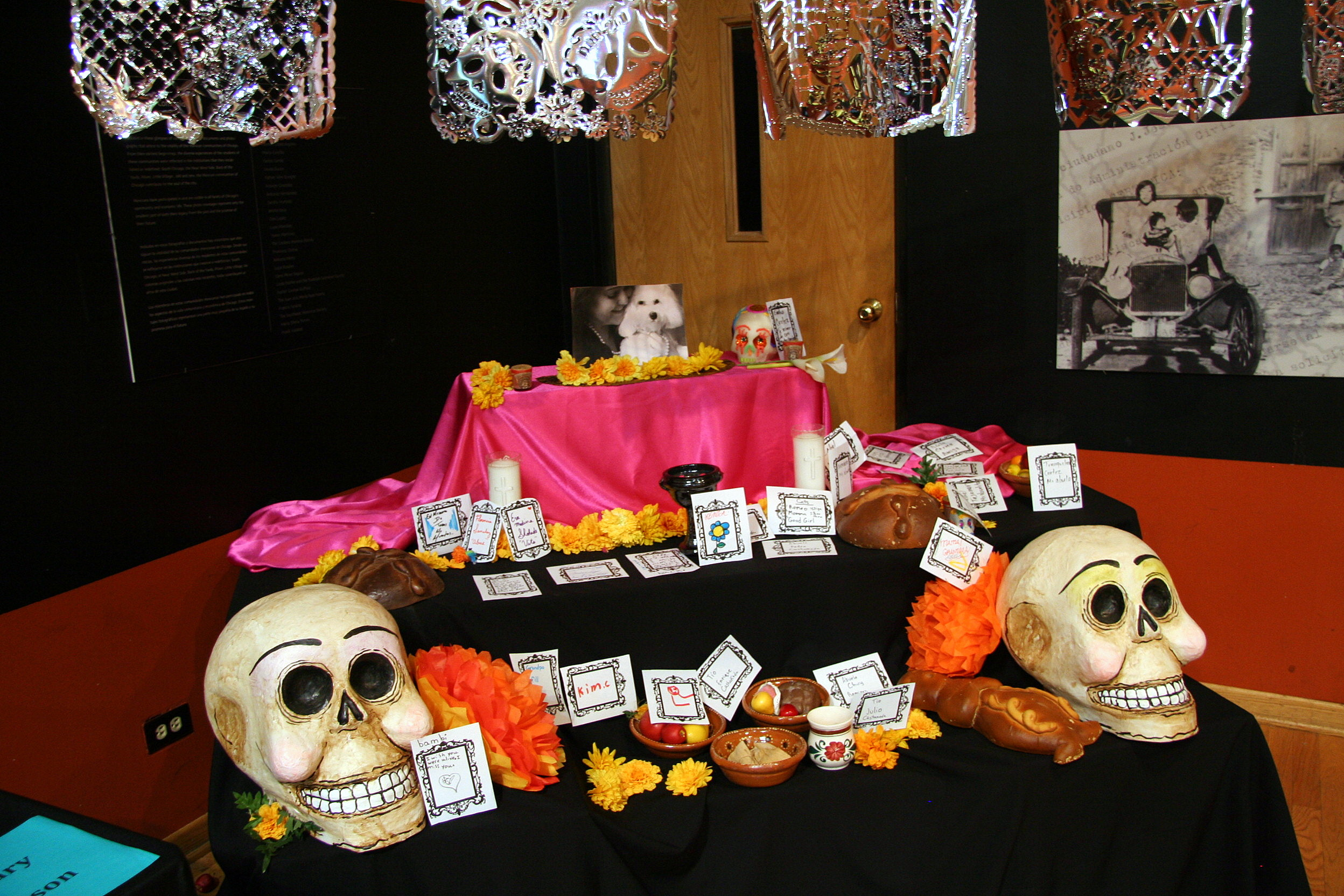 Day of the Dead Chicago