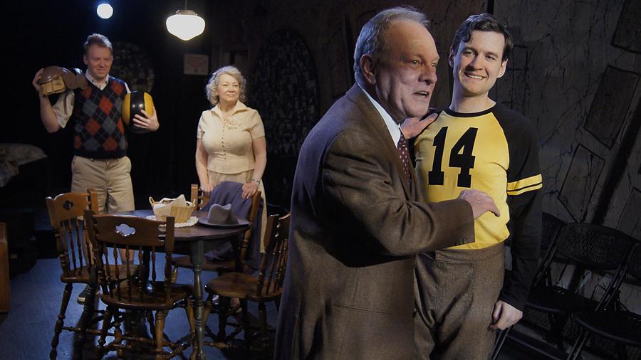 Redtwist Theatre's <i>Death of a Salesman</i>