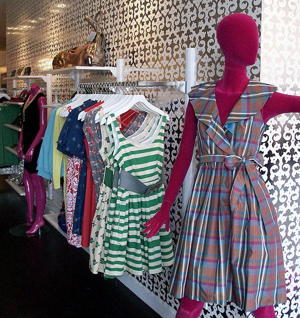 Best New Boutique: Le Dress