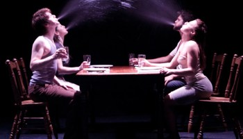 <i>The Four Food Groups</i> (Sat 9/3, 10 PM, Sun 9/4, 7 PM, Sat 9/10, 8:30 PM, Doppler Stage, 1915 S. Halsted)