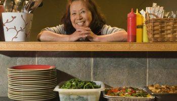 Sue Chong at Dragonlady Lounge