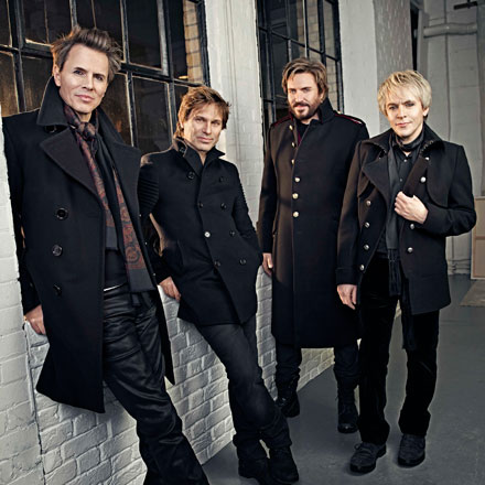 Duran Duran, going strong for 30 years
