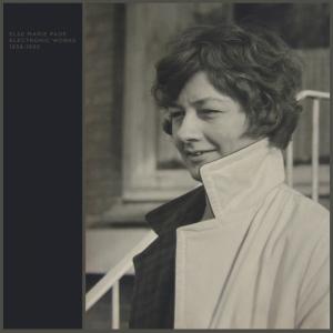 Else Marie Pade, <i>Electronic Works 1958-1995</i>
