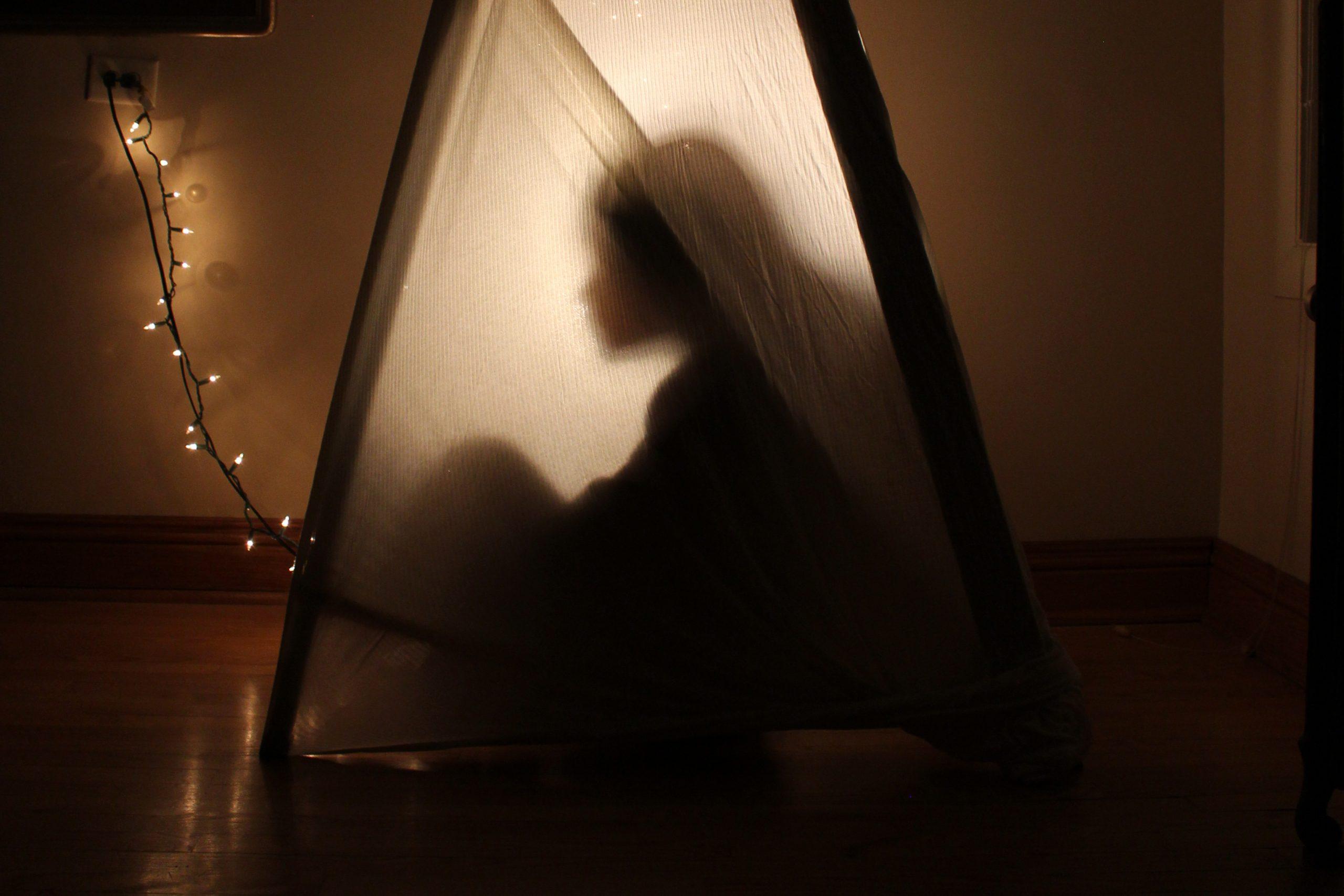 Baby Crow Productions' <i>Enter Your Sleep</i>