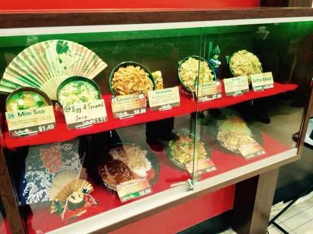 Plastic <i>sutadon</i> at Sutadonya