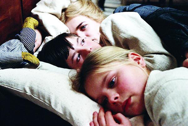 <i>Fanny and Alexander</i> screens Mon 10/13, 2 PM.