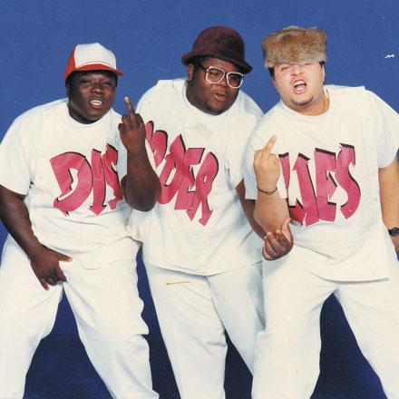 Fat Boys