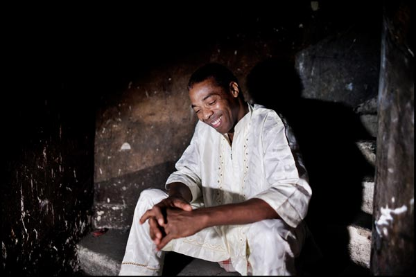 Femi Kuti is working to modernize the Afrobeat sound cultivated by his father four decades ago.