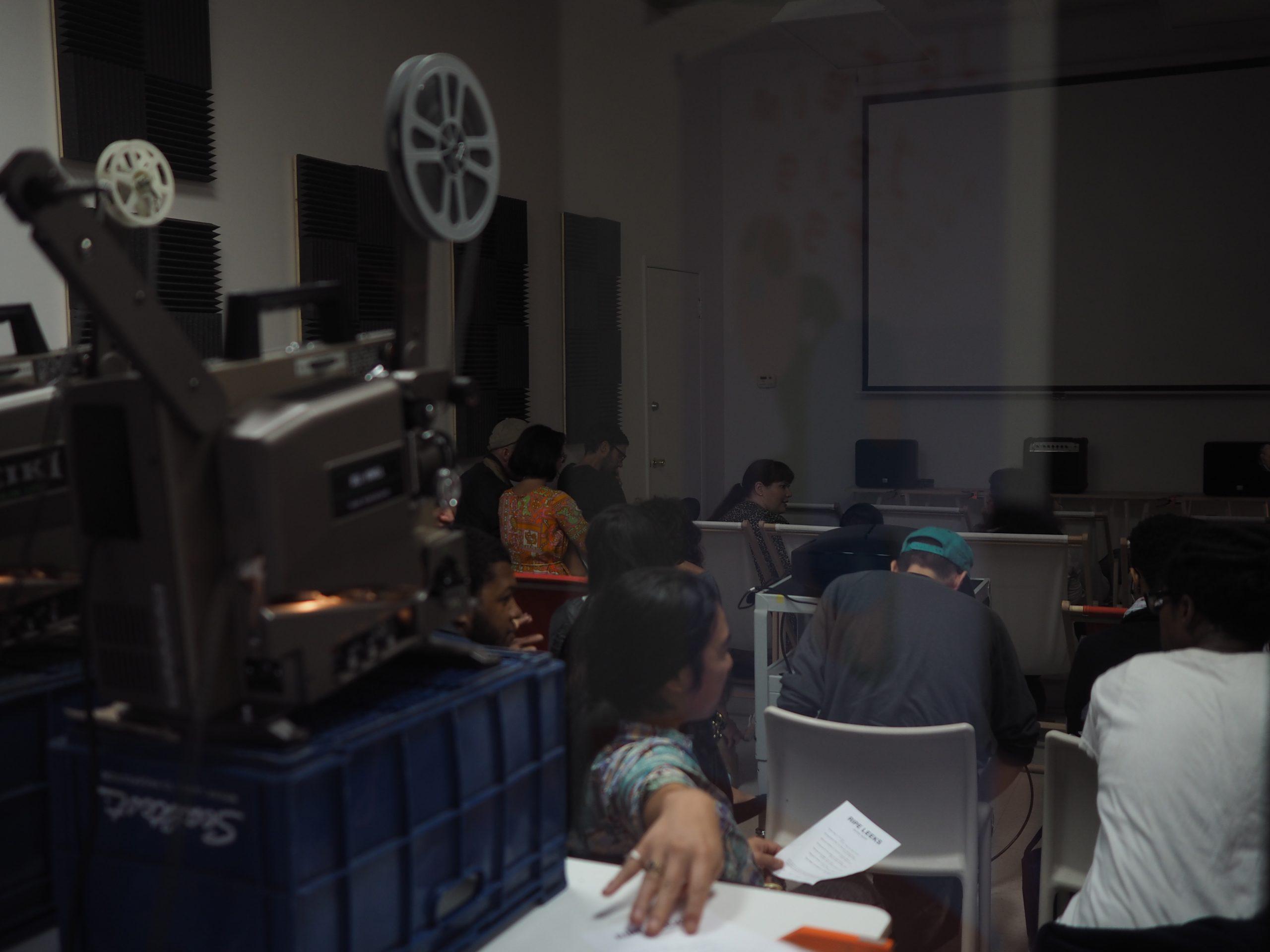 Inside Filmfront