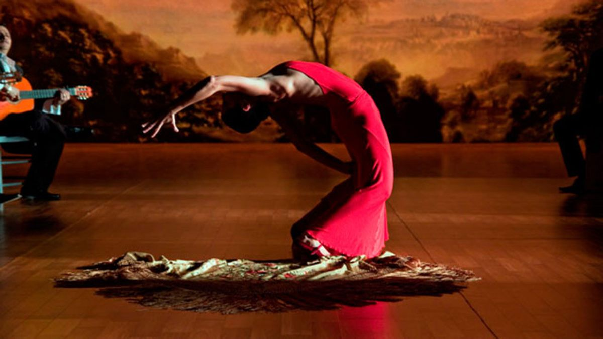 <i>Flamenco</i>