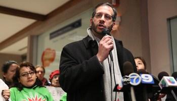 John Arena (45th Ward) was one of just five aldermen who voted against Mayor Rahm Emanuel's complicated preschool funding plan.