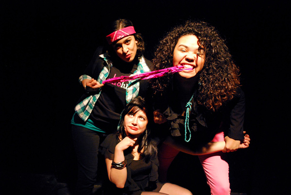 Generation Sex at 2013's Fringe Festival