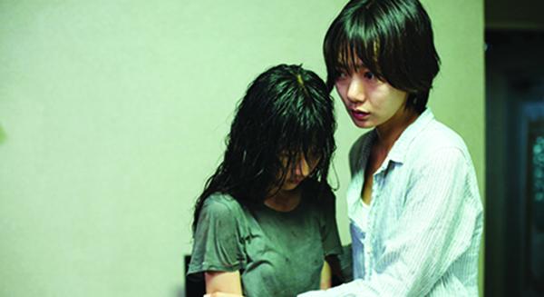 <i>A Girl at My Door</i> screens Wed 10/15, 8:30 PM; Fri 10/17, 5:30 PM; and Mon 10/20, noon.