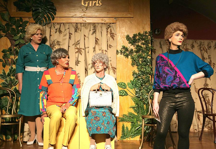 <i>The Golden Girls: The Lost Episodes, Volume 2</i>