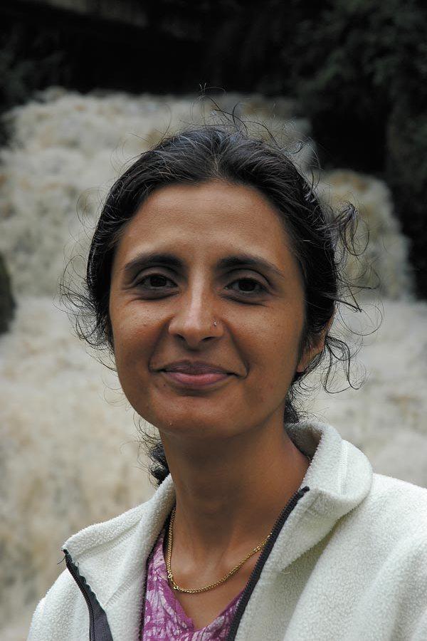 Namita Goswami