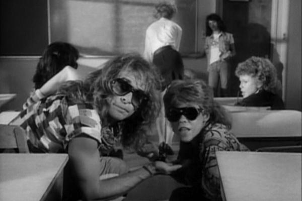 """""""Hot for Teacher"""" by Van Halen"""