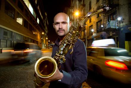 Miguel Zenón