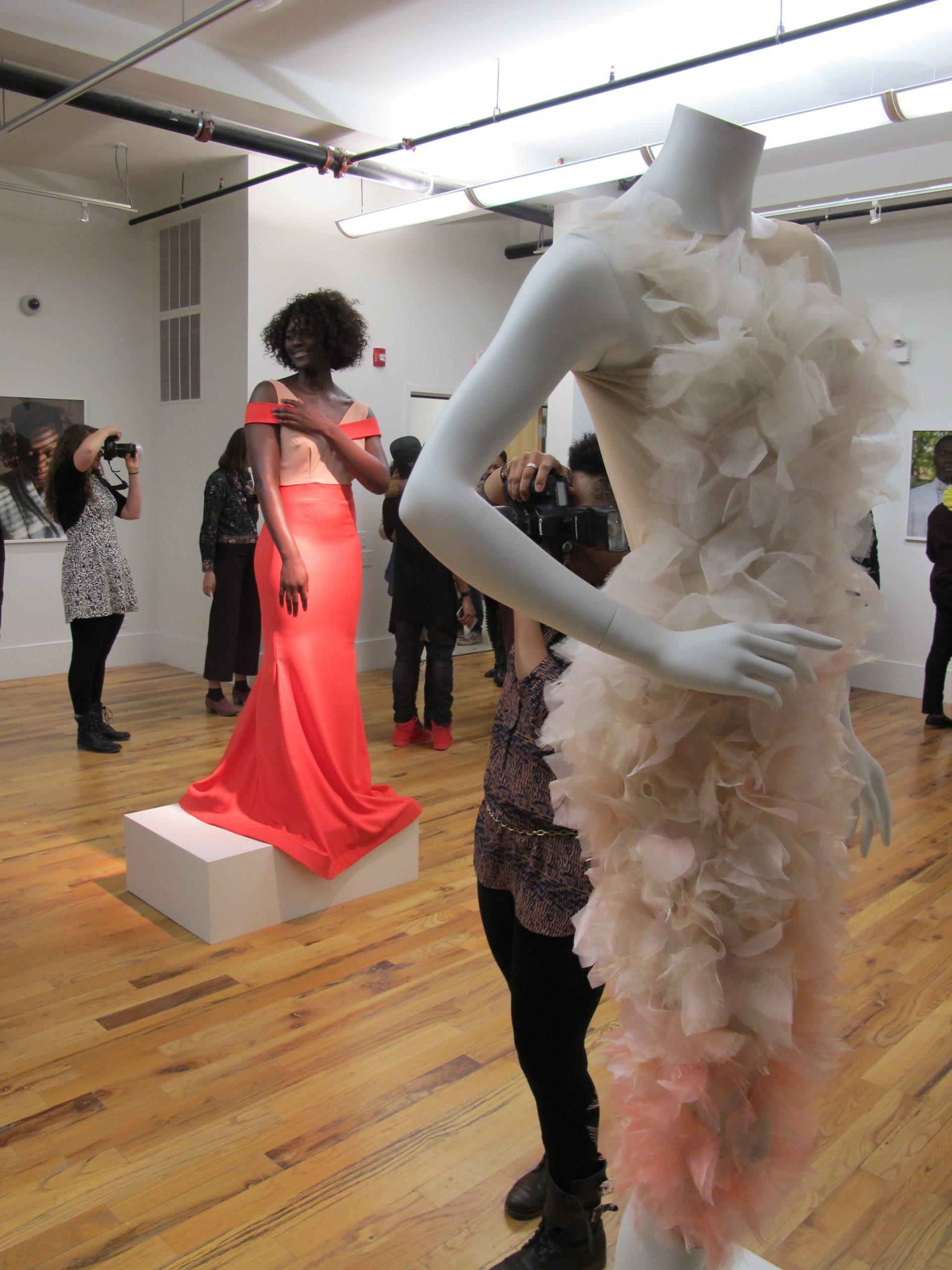Suzette Opara's creations